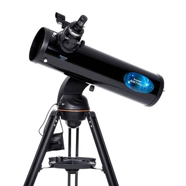Телескоп Celestron AstroFi 130 22203