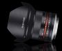 Объектив Samyang Canon EF-M 12mm f/2.0 NCS CS
