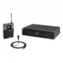 Микрофонная радиосистема Sennheiser XSW 1-ME2-A презентационная