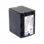 Аккумулятор Relato VW-VBK360 3400mAh для Panasonic HC-V10/ HC-V100/ V