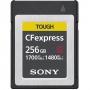 Карта памяти Sony CFEXPRESS TYPE B 256 Гб CEBG256.SYM