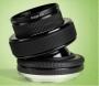 Объектив Lensbaby Canon Composer PRO w/Edge 80
