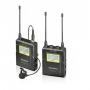 Микрофонная радиосистема Saramonic UwMic9 TX9+RX9 радиопетличка