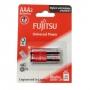 Батарейка LR03 Fujitsu (LR03/2B)FU-W-FI 2 шт.83420