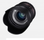 Объектив Samyang Micro 4/3 21mm T1.5 ED AS UMC CS CINE для Olymp