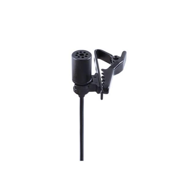 Крепление для микрофона Boya BY-C05 Клипса для петличек (3 шт)