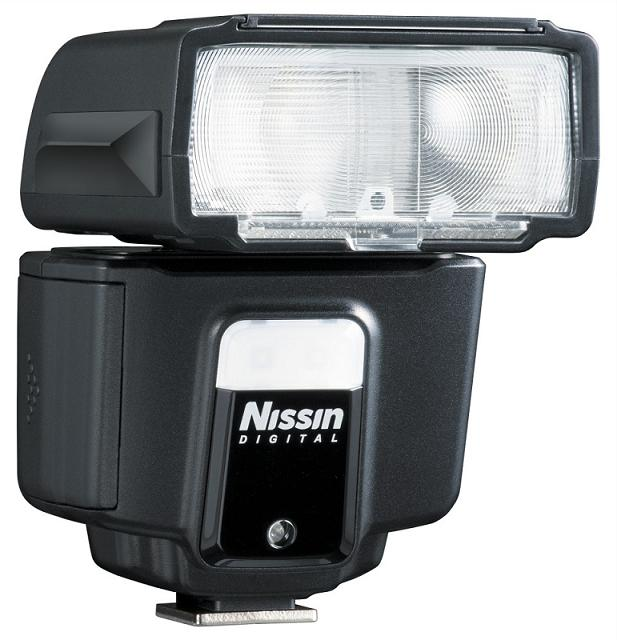 Вспышка Nissin i40 N для Nikon i-TTL