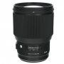 Объектив Sigma (Canon) 85mm f/1.4 DG HSM Art