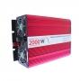 Автоинвертор Relato PS2000/24V вход DC 21-30В, выход 220В & USB 5В/50