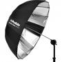 "Зонт Profoto 100984 Umbrella Deep Silver S 85cm/33"""
