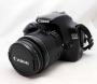 Фотоаппарат Canon EOS 1100D kit 18-55 DC б/у