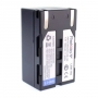 Аккумулятор Relato LSM-160 для Samsung VP-D351/ D352/ D353/ D354/ D35
