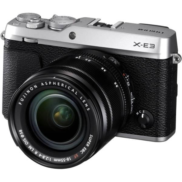 Фотоаппарат FujiFilm X-E3 Kit 18-55