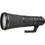 Объектив Nikon Nikkor AF-S 600mm f/4E FL ED VR