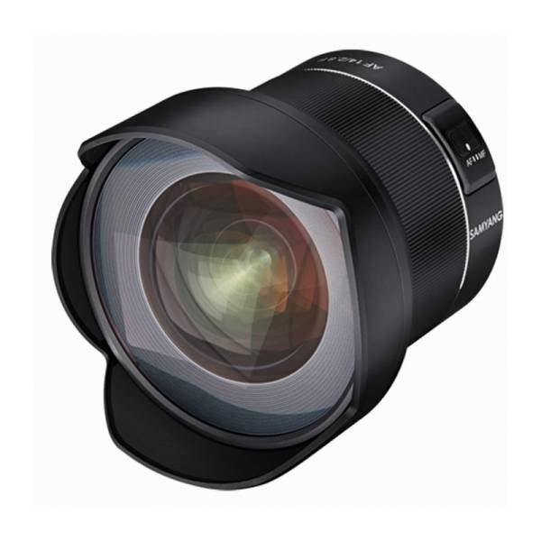 Объектив Samyang Nikon AF 14mm f/2.8 AS UMC