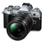 Фотоаппарат Olympus OM-D E-M5 mark III 12-40 kit серебро