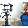 Микрофон студийный Saramonic SR-M500 направленный комплект из 2 шт