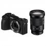 Фотоаппарат Sony Alpha A6600 (ILCE-6600) Kit 18-105 f/4 G OSS PZ