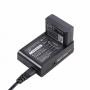 ЗУ Godox VC18 для аккумуляторов VB18 26383