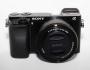 Фотоаппарат Sony Alpha ILCE-6000 Kit 16-50 б/у