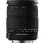 Объектив Sigma (Canon) AF 18-200 MM F/3.5-6.3 DC Macro OS