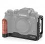 Дополнительный хват SmallRig 2253 L-кронштейн для Fujifilm X-T3/X-T2