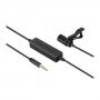 Микрофон петличный Saramonic LavMicro-S стерео кабель 5м