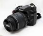 Фотоаппарат Nikon D3200 kit 18-55 VR б/у