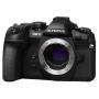 Фотоаппарат Olympus OM-D E-M1 mark III body черный