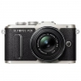 Фотоаппарат Olympus PEN E-PL8 kit 14-42 II R черный