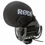 Микрофон накамерный Rode Stereo VideoMic Pro Rycote