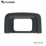 Наглазник Fujimi FEC-DK-25 для Nikon D3300/ D5200/ D5300/ D5500