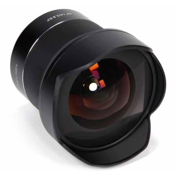 Объектив Samyang Canon EF AF 14mm f/2.8 AS UMC