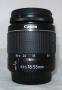 Объектив Canon EF-S 18-55 mm f/3,5-5,6 III б/у