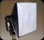 Рассеиватель LumiQuest LQ-119 Soft Box III