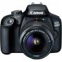 Фотоаппарат Canon EOS 4000D 18-55 III kit