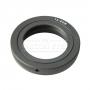 Переходное кольцо Falcon Eyes (Veber) T2 на Canon EOS 20118