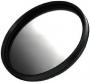 Фильтр градиентный Fujimi GC-Grey 55mm серый