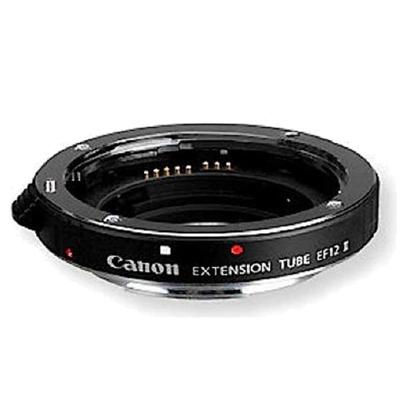 Макрокольцо Canon EF-12 II extension tube