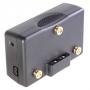 Аккумулятор GreenBean GB-BP D90 A-Mount 7800мАч / 90Вч