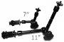 Крепление Fujimi FJVA-MA11 Magic Arm 11 кронштейн гибкий 27.9 см