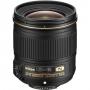 Объектив Nikon Nikkor AF-S 28mm f/1.8G