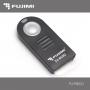 Пульт Fujimi FJ-RC6U универсальный, инфракрасный
