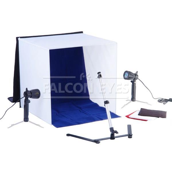 Комплект Falcon Eyes PBK-50AB-2LS для макросъемки 14655