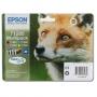 Картридж EPSON T12854010 к Stylus S22/SX125 комплект