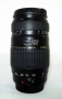 Объектив Tamron для Canon AF 70-300 mm f/4.0-5.6 Macro б/у
