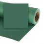 Фон бумажный Colorama 1.35х11м 537 SPRUCE GREEN