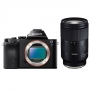 Фотоаппарат Sony Alpha A7S II (ILCE-7SM2) kit Tamron 28-75mm F/2.8