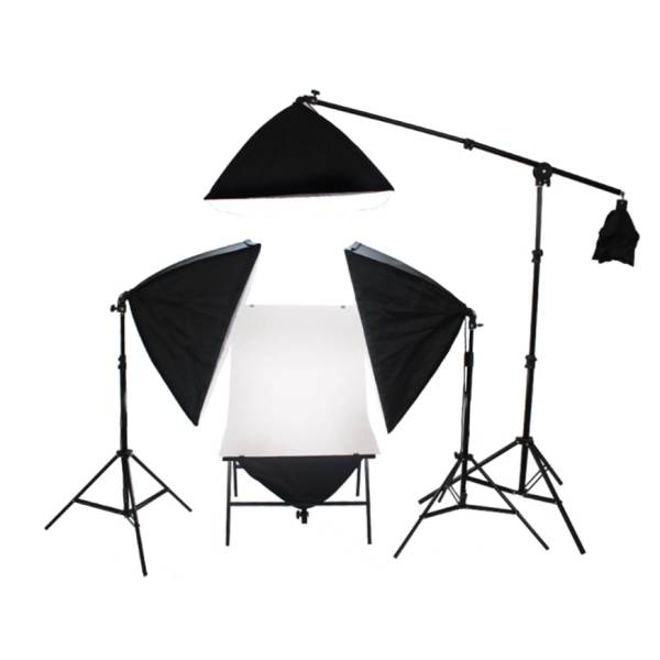 Комплект FST-006 Постоянного света