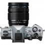 Фотоаппарат Olympus OM-D E-M5 mark III kit EZ-M1245 PRO черн